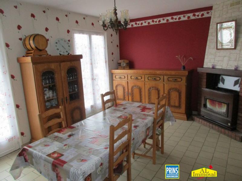 Vente maison / villa Houlle 141000€ - Photo 2