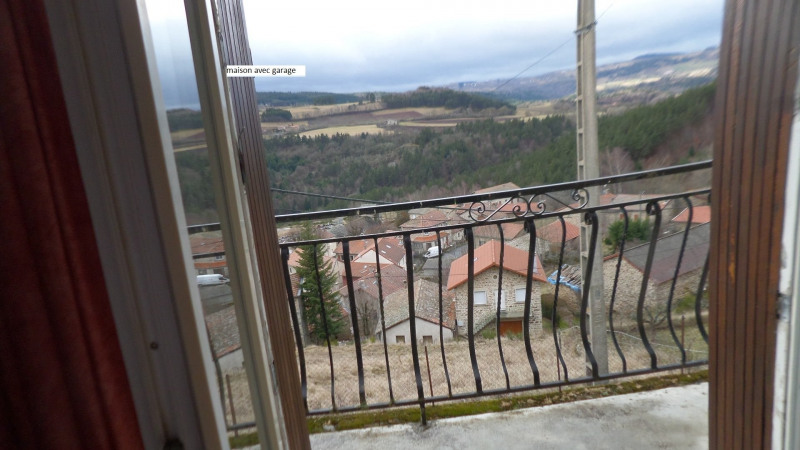 Sale house / villa Salettes 59 800€ - Picture 2