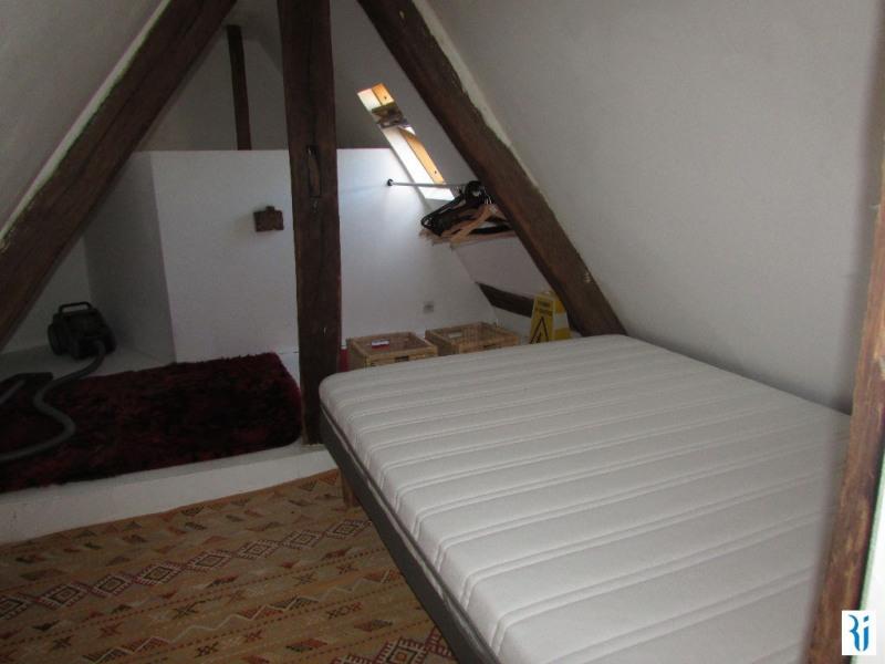 Vente appartement Rouen 147000€ - Photo 7