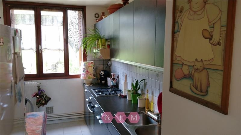 Sale apartment Andresy 246 000€ - Picture 4
