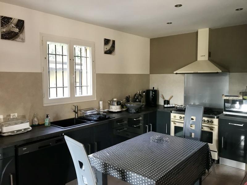 Verkoop  huis Bedarrides 378000€ - Foto 4