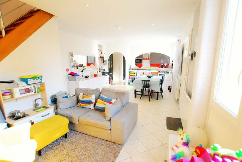Vente maison / villa Bezons 400 000€ - Photo 2