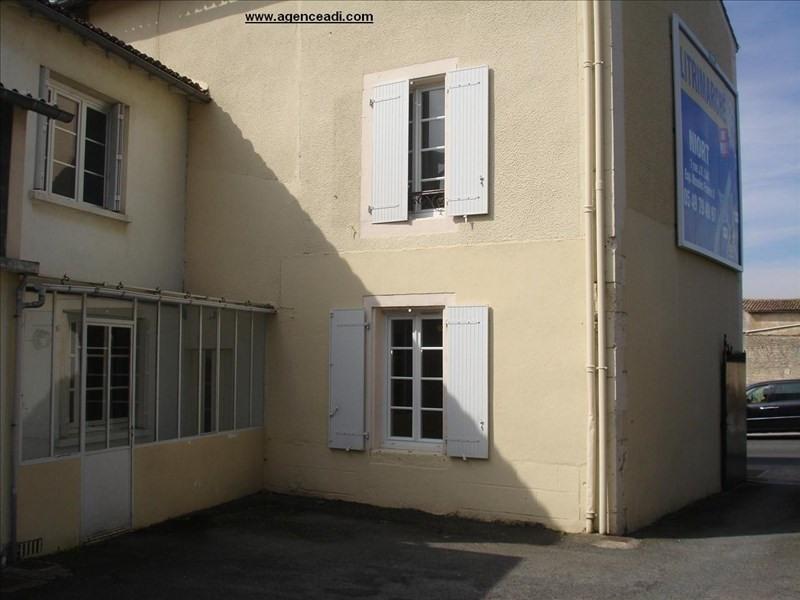 Vente immeuble La creche 231000€ - Photo 3