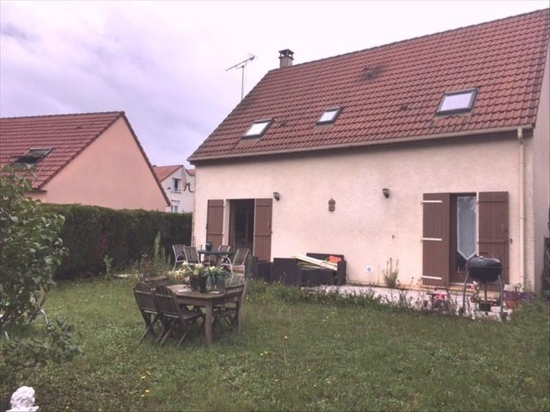 Vente maison / villa Trilport 280000€ - Photo 6
