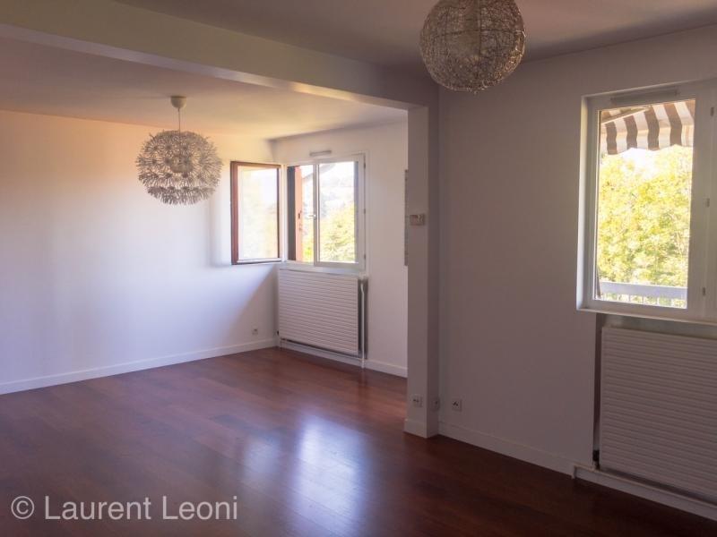 Sale apartment Challes les eaux 240000€ - Picture 3