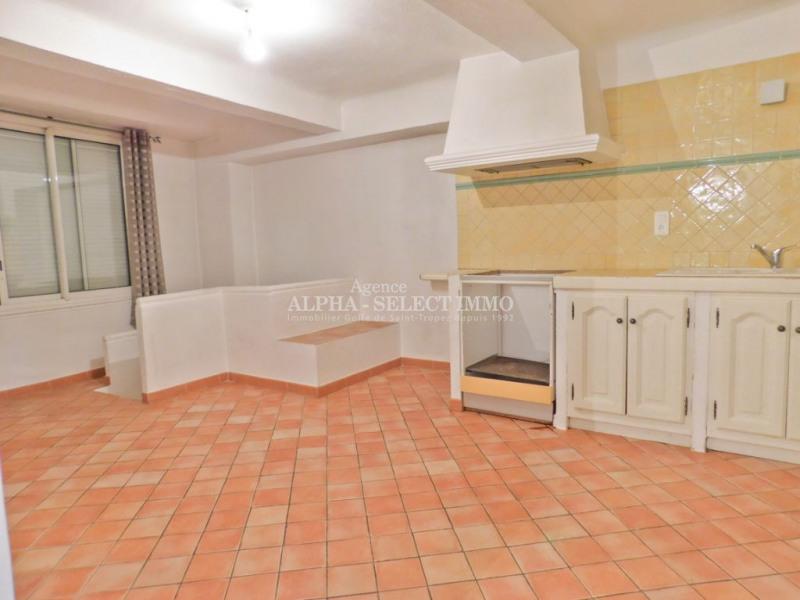 Vente maison / villa Cogolin 504000€ - Photo 5