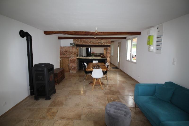 Sale house / villa Mons boubert 254000€ - Picture 4
