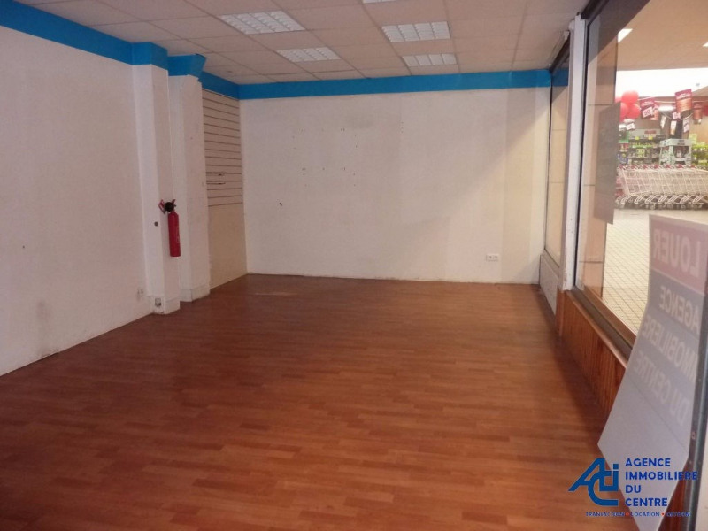 Location local commercial Pontivy 550€ HC - Photo 3