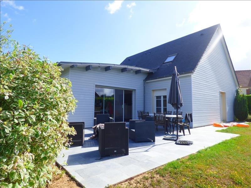 Sale house / villa Blonville-sur-mer 449000€ - Picture 1