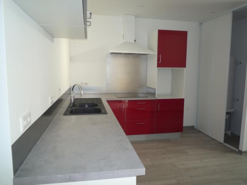 Location appartement Le chambon sur lignon 490€ CC - Photo 3