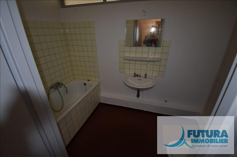 Vente appartement Metz 48000€ - Photo 6