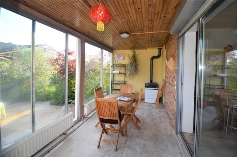 Revenda casa Sartrouville 529000€ - Fotografia 7