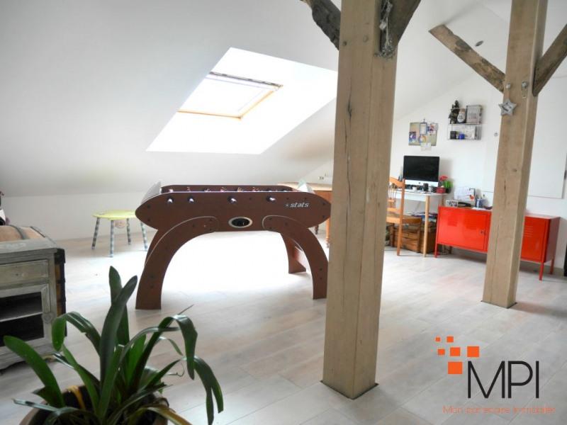 Sale house / villa Cintre 299000€ - Picture 6