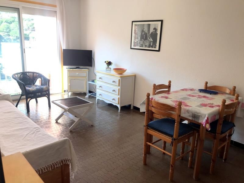 Vente appartement Collioure 165 000€ - Photo 2