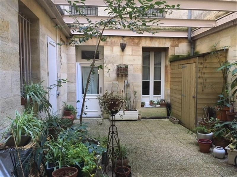 Vente de prestige appartement Bordeaux 1040000€ - Photo 1