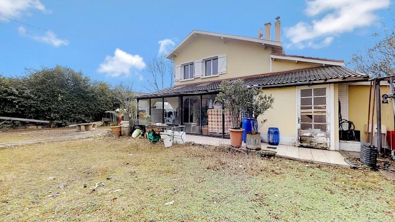 Vente maison / villa Meyzieu 354000€ - Photo 1