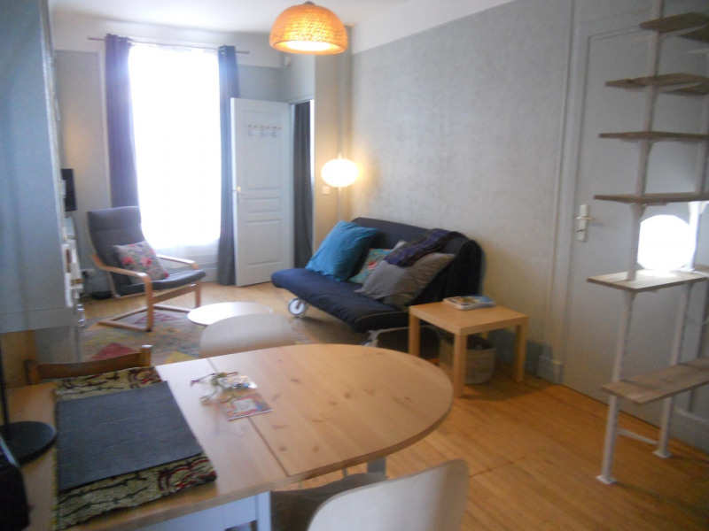 Vacation rental apartment Royan 596€ - Picture 4