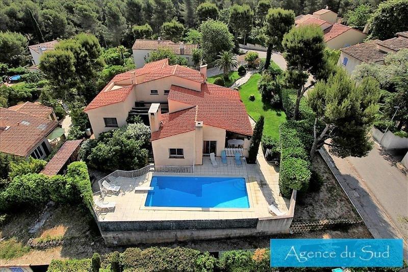 Vente de prestige maison / villa Aubagne 594000€ - Photo 6