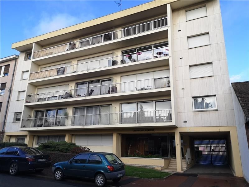 Sale apartment Bethune 91000€ - Picture 1