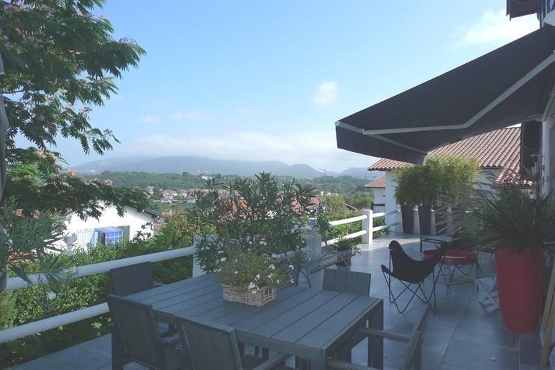 Vente maison / villa Ciboure 787000€ - Photo 2
