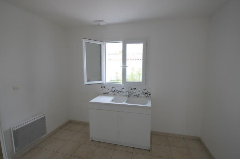 Vente maison / villa Meschers sur gironde 249000€ - Photo 4
