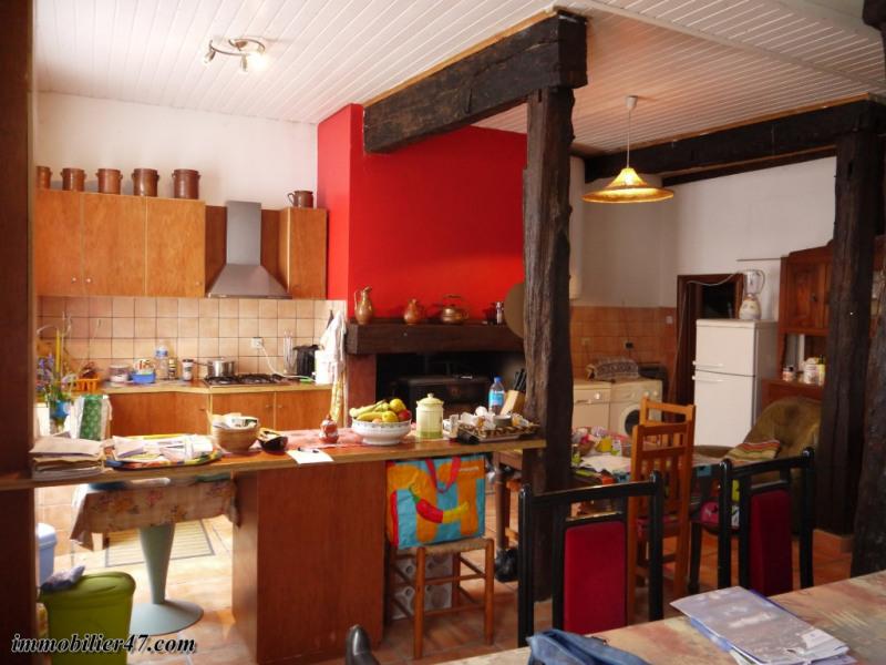 Verkoop  huis Monclar 159900€ - Foto 18