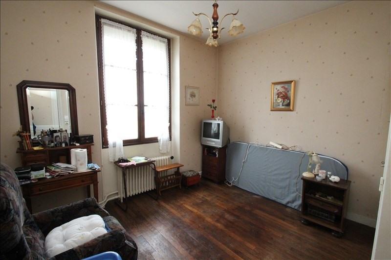 Vente maison / villa Mareuil sur ourcq 127000€ - Photo 5