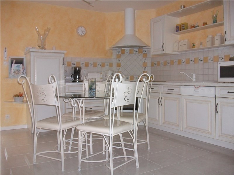 Vacation rental house / villa Chatelaillon plage 470€ - Picture 4