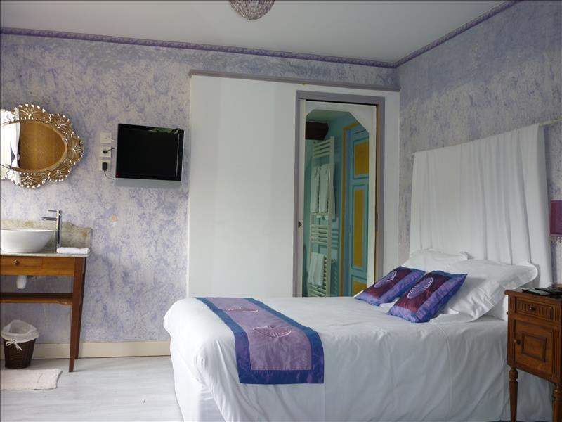 Vente maison / villa Meuzac 274000€ - Photo 7