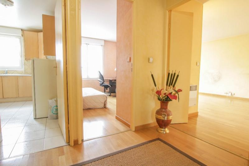 Venta  apartamento Asnieres sur seine 455000€ - Fotografía 2