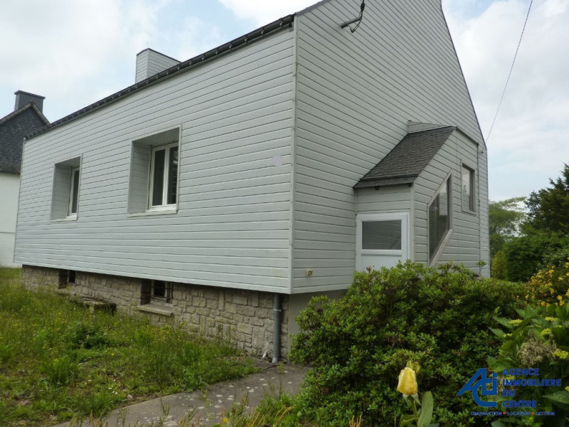 Vente maison / villa Noyal pontivy 105 000€ - Photo 2