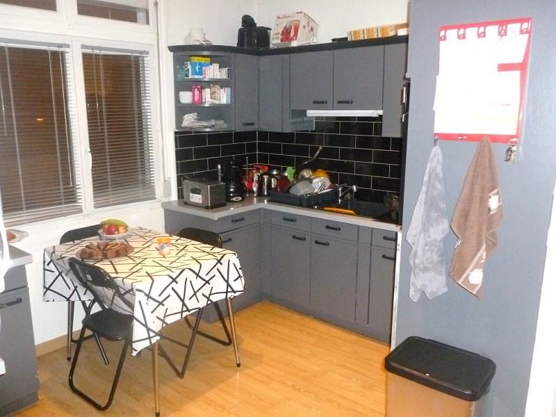 Vente maison / villa Proche eu 112000€ - Photo 4