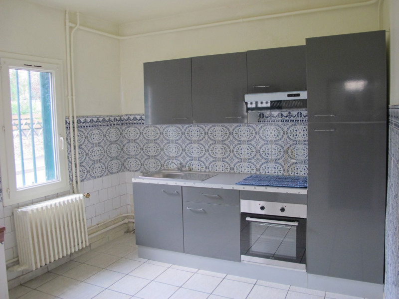 Vente appartement Villemomble 225 000€ - Photo 2