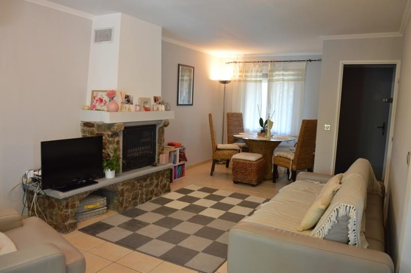 Sale house / villa Vedene 243500€ - Picture 9