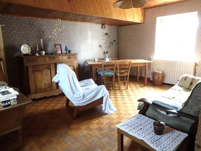 Sale house / villa Chateauneuf de galaure 160000€ - Picture 9