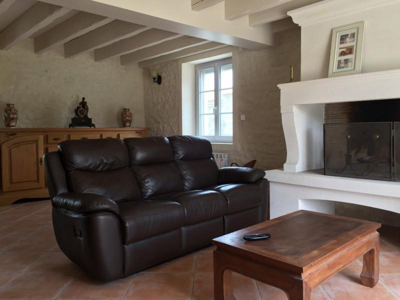 Vente maison / villa Genté 312110€ - Photo 3