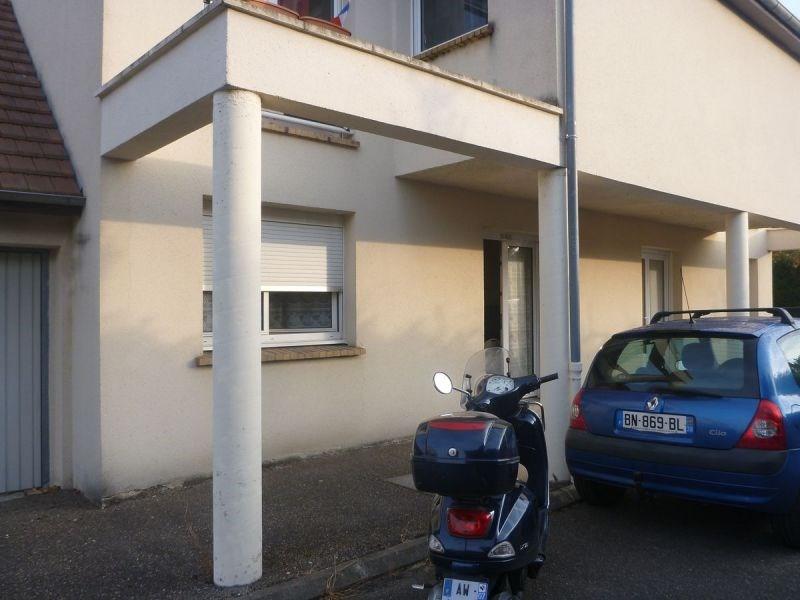 Rental apartment Lardy 580€ CC - Picture 1