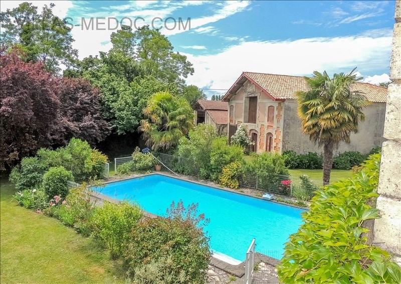 Vente maison / villa Civrac en medoc 430000€ - Photo 3