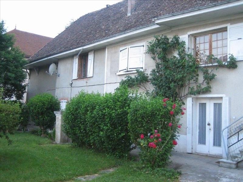 Revenda casa Chimilin 260000€ - Fotografia 1