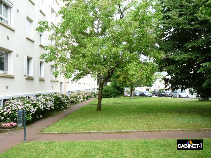 Location appartement Nantes 440€ CC - Photo 10