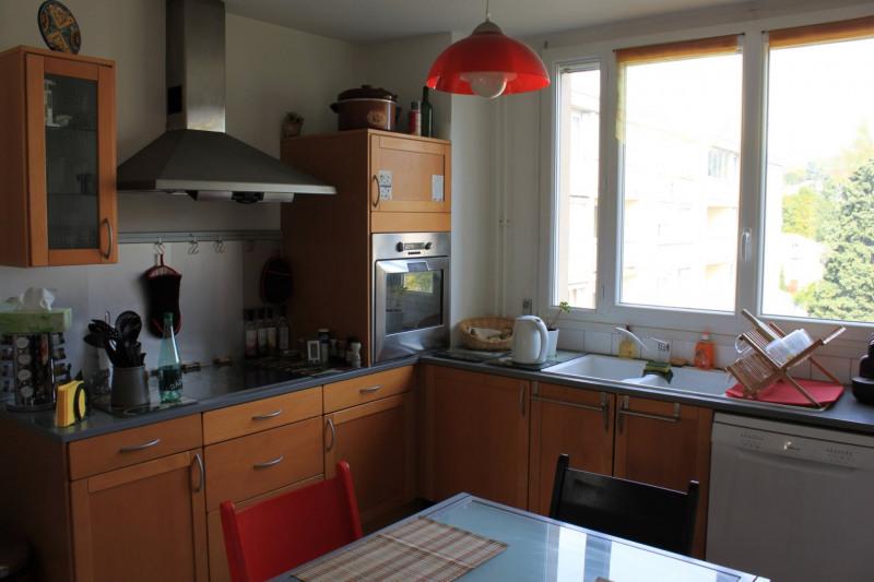 Verkauf wohnung Vienne 162000€ - Fotografie 6