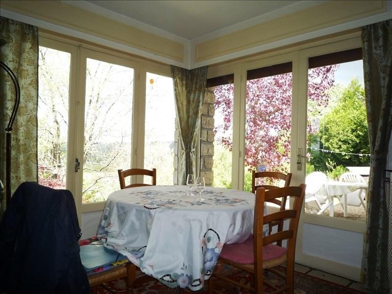 Verkoop  huis Vetheuil 292000€ - Foto 8