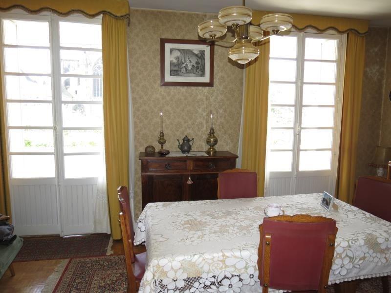 Vente appartement Tours 216500€ - Photo 2