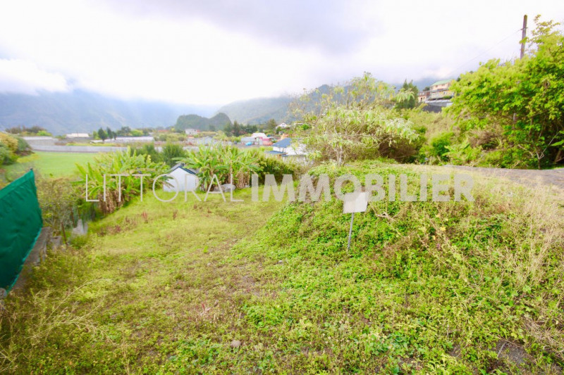 Vente terrain Cilaos 132 000€ - Photo 1