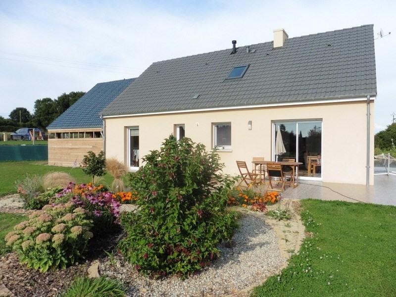 Sale house / villa Cerisy la salle 195000€ - Picture 1