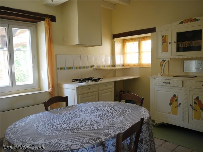 Vente maison / villa Laparade 119000€ - Photo 18