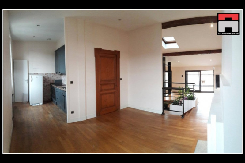 Verkoop  appartement Toulouse 250000€ - Foto 3
