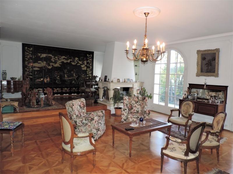 Vente de prestige maison / villa Antony 1242000€ - Photo 2