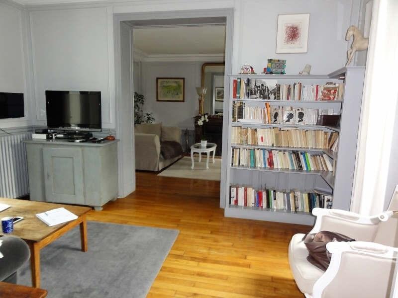 Immobile residenziali di prestigio casa Louveciennes 1265000€ - Fotografia 6