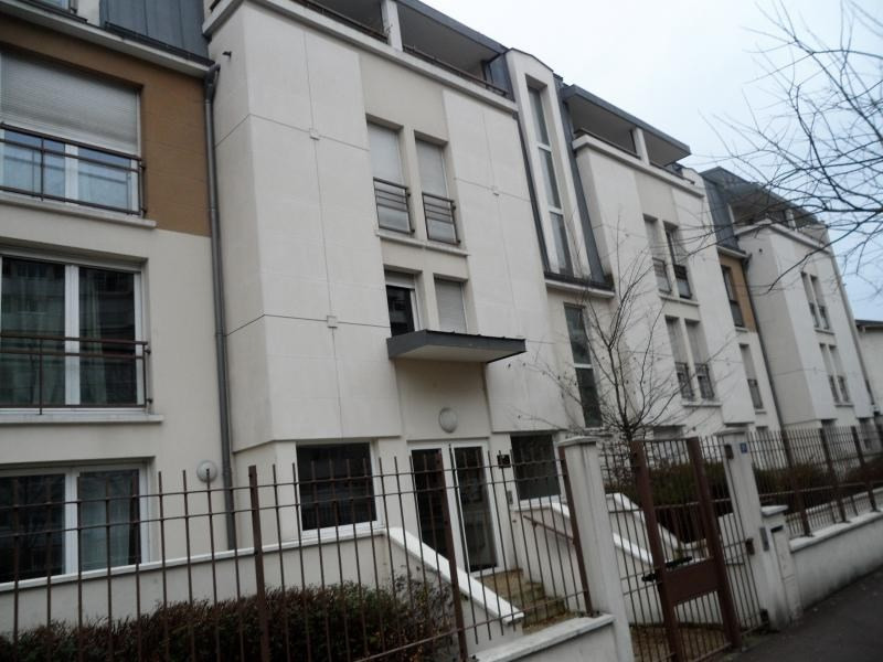 Sale apartment Gennevilliers 292 000€ - Picture 1